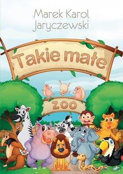 Takie małe zoo                      (ebook)