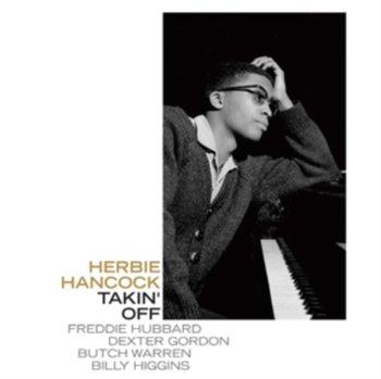 Takin' Off-Herbie Hancock