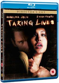 Taking Lives: Director's Cut (brak polskiej wersji językowej)-Caruso D.J.