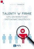 Talenty w firmie