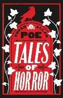 Tales of Horror-Poe Edgar Allan