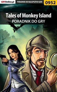 Tales of Monkey Island - poradnik do gry-Justyński Artur Arxel