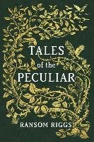 Tales of the Peculiar-Riggs Ransom