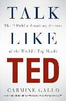 Talk like TED-Gallo Carmine