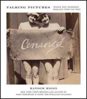 Talking Pictures-Riggs Ransom