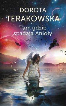 Tam gdzie spadają Anioły                      (ebook)