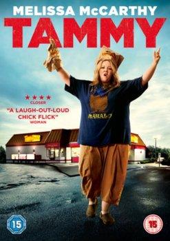 Tammy (brak polskiej wersji językowej)-Falcone Ben