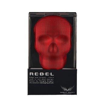 Tangle Angel, Rebel szczotka do włosów Red-Tangle Angel
