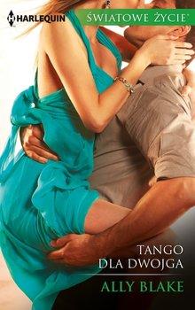 Tango dla dwojga-Blake Ally