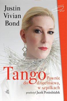 Tango. Powrót do dzieciństwa, w szpilkach                      (ebook)
