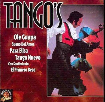 Tango's-Various Artists