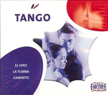 Tango-Various Artists