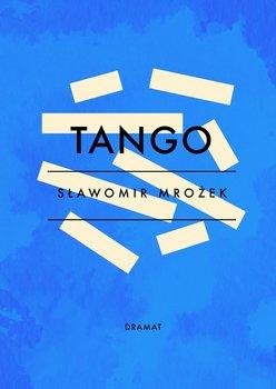 Tango-Mrożek Sławomir