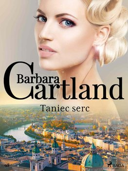 Taniec serc-Cartland Barbara