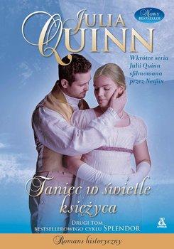 Taniec w świetle księżyca-Quinn Julia