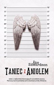 Taniec z aniołem-Edwardson Ake