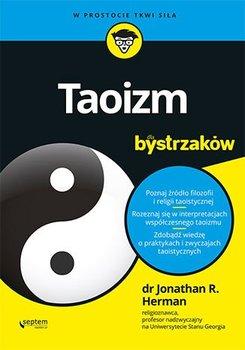Taoizm dla bystrzaków-Herman Jonathan