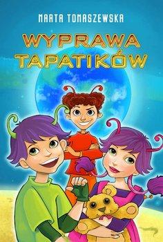 Tapatiki. Tom 1. Wyprawa Tapatików                      (ebook)
