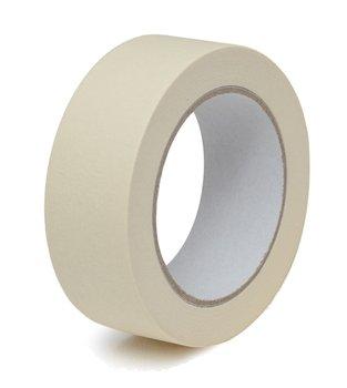Taśma papierowa Recyklat, biała, 48mm/50m