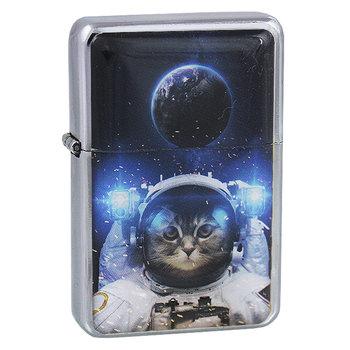 Tasman, Zapalniczka benzynowa, Kot w Kosmosie-Tasman