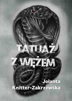 Tatuaż z wężem-Knitter-Zakrzewska Jolanta