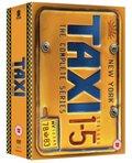 Taxi: The Complete Series (brak polskiej wersji językowej)