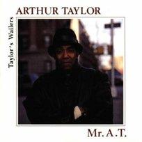 TAYLOR A MR A.T