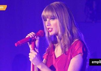 """Taylor Swift kontra Scooter Braun. """"Spełnia się mój najczarniejszy scenariusz"""""""