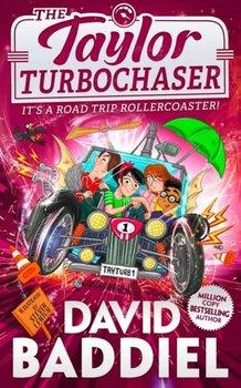 Taylor TurboChaser-Baddiel David