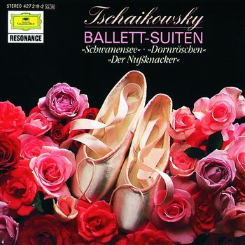 Tchaikovsky: Ballet Suites - Warsaw National Philharmonic Orchestra, Witold Rowicki, Berliner Philharmoniker, Ferdinand Leitner