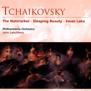 Tchaikovsky The Nutcracker . Sleeping Beauty . Swan Lake - John Lanchbery, Philharmonia Orchestra