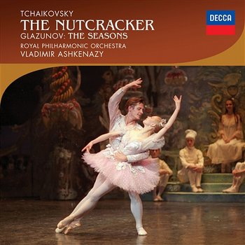 Tchaikovsky: The Nutcracker, Op.71, TH.14 / Act 2 - No. 13 Waltz of the Flowers - Royal Philharmonic Orchestra, Vladimir Ashkenazy