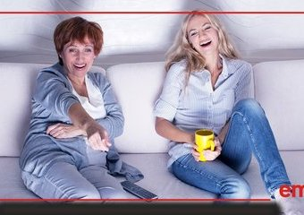 Te filmy warto obejrzeć z mamą!