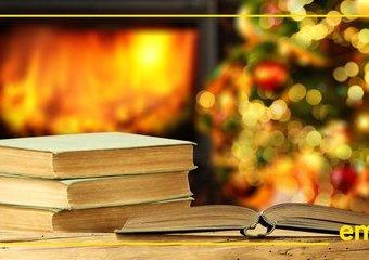 Te książki sprawdzą się na prezent