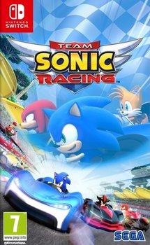 Team Sonic Racing-Sumo Digital
