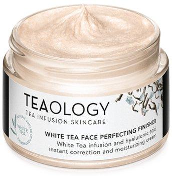 Teaology, White Tea, udoskonalający krem do twarzy, 50 ml-Teaology