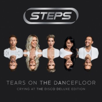 Tears On The Dancefloor (Crying At The Disco Deluxe Edition) (kolorowy winyl)-Steps