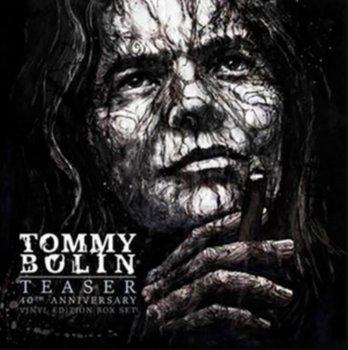 Teaser (40th Anniversary Vinyl Edition Box Set)-Bolin Tommy