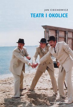 Teatr i okolice                      (ebook)