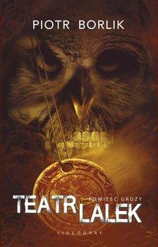 Teatr lalek-Borlik Piotr