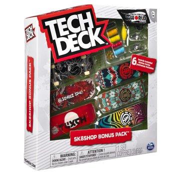 Tech Deck, gra zręcznościowa SK8shop bonus pack-Tech Deck