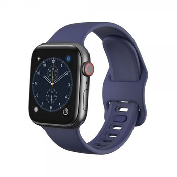 TECH-PROTECT ICONBAND APPLE WATCH 1/2/3/4/5 (42/44MM) NAVY-Tech-Protect