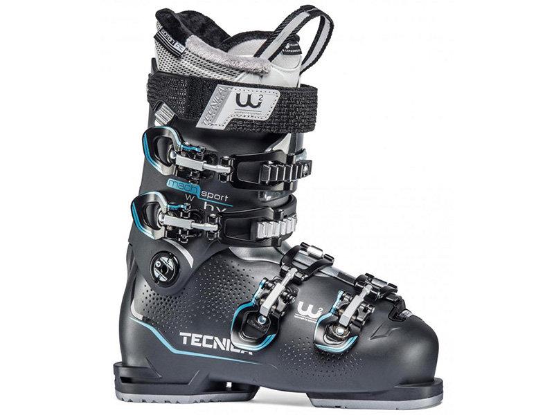 Tecnica, Buty narciarskie, Mach Sport HV 75 W Graphite 2020, rozmiar 39