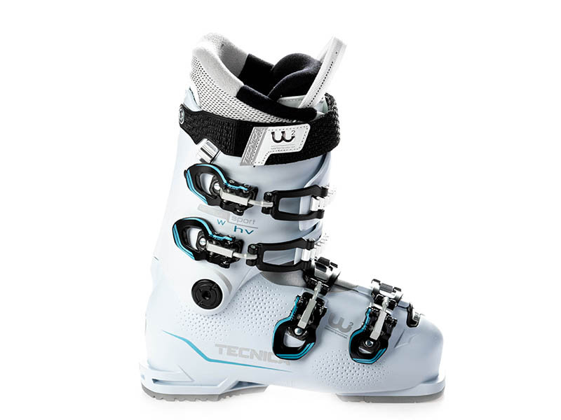 Tecnica, Buty narciarskie, Mach Sport HV 75 W ICE SMU 2020, rozmiar 38