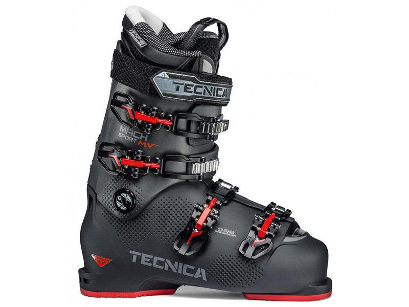 Tecnica, Buty narciarskie, Mach Sport MV 100 2020, rozmiar 46