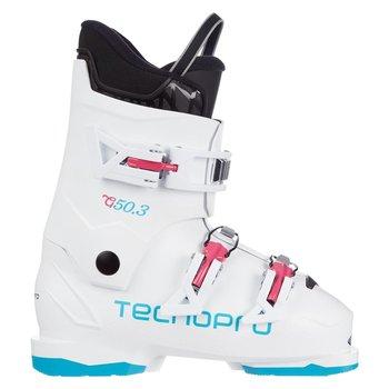Tecnopro Buty Narciarskie G50 3 296785 F50 Bialy Rozmiar 23 1 2 Tecnopro Sport Sklep Empik Com