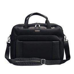 Teczka na laptop PUCCINI CM30150 1 Czarna