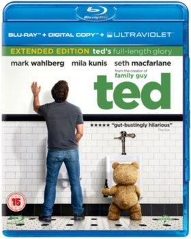 Ted (brak polskiej wersji językowej)-MacFarlane Seth