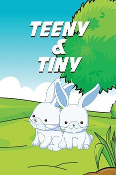 Teeny and Tiny-Kids Jupiter
