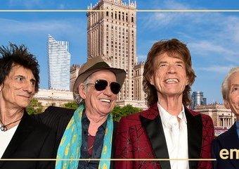 Tego prawdopodobnie nie wiecie o The Rolling Stones...